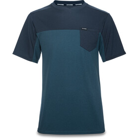 Dakine Vectra SS Jersey Men slate blue